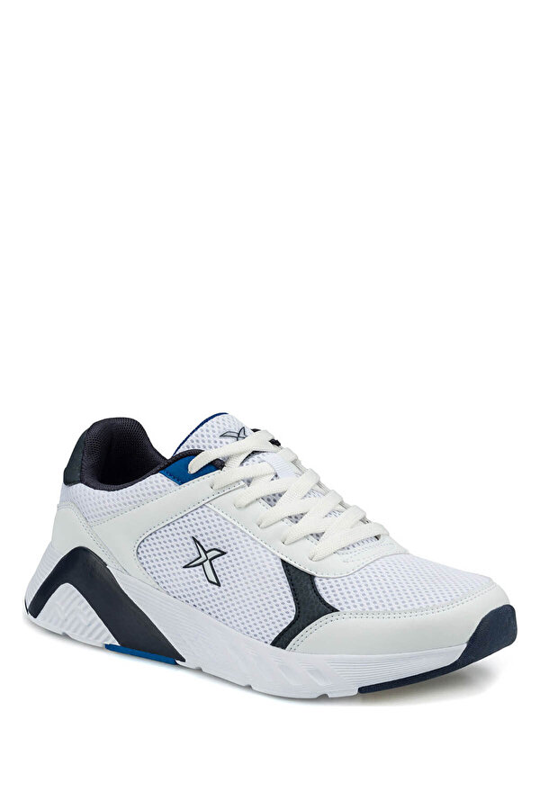 Kinetix CHAOS M Beyaz Erkek Sneaker Ayakkabı