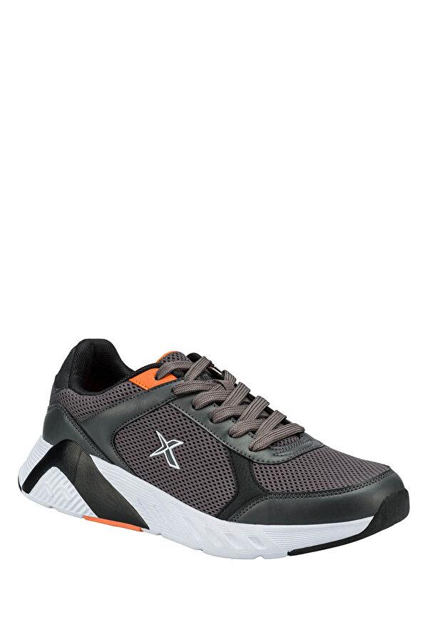 Kinetix CHAOS M Gri Erkek Sneaker