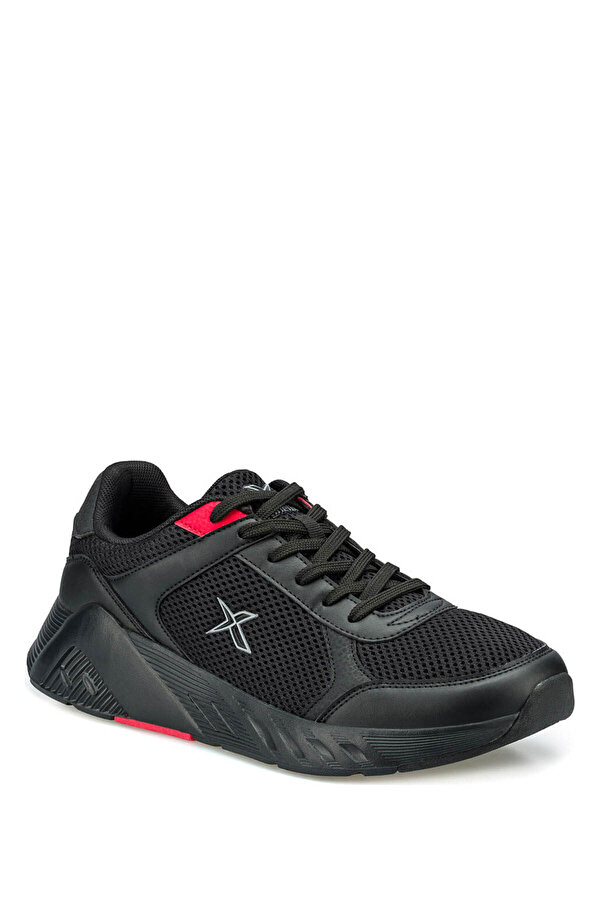 Kinetix CHAOS M Siyah Erkek Sneaker Ayakkabı