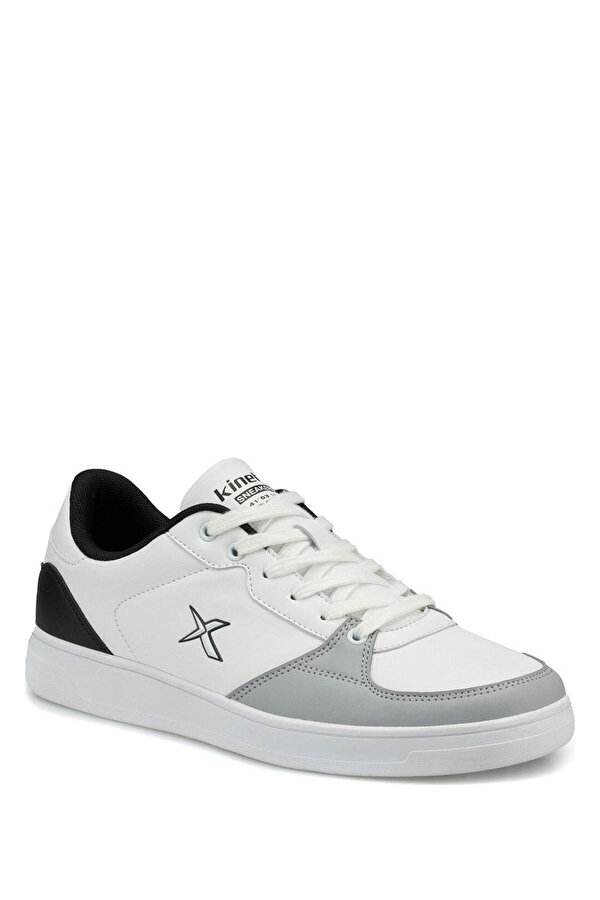 Kinetix FLAV M KIRIK BEYAZ Erkek Sneaker Ayakkabı