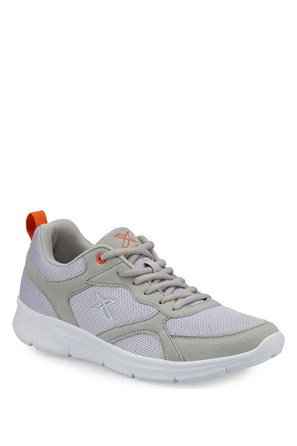 Kinetix ROLLS MESH M Gri Erkek Çocuk Koşu Ayakkabısı