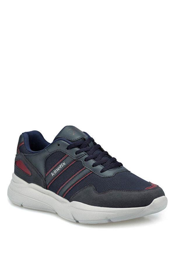 Kinetix SANTA MESH M Lacivert Erkek Sneaker Ayakkabı