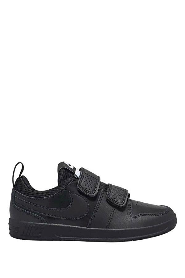 Nike PICO 5 (PSV) Siyah Erkek Çocuk Sneaker Ayakkabı