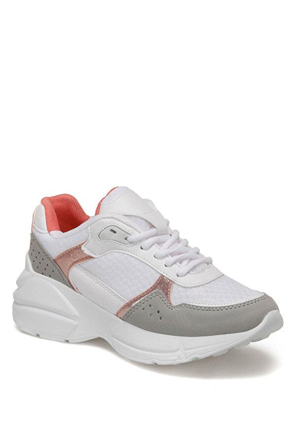 Kinetix AVA W Beyaz Kadın Sneaker Ayakkabı
