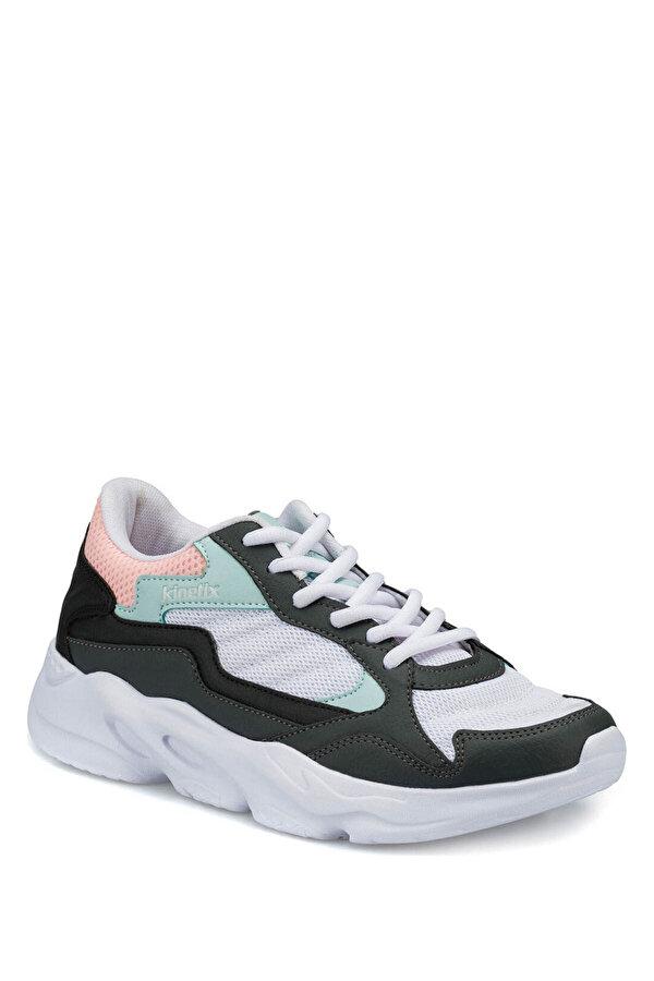 Kinetix EPIK MESH W Beyaz Kadın Sneaker Ayakkabı