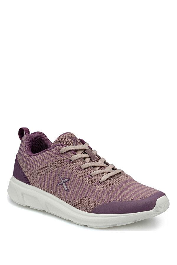 Kinetix PARET W Mor Kadın Sneaker Ayakkabı
