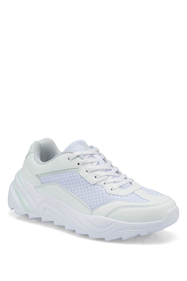 Kinetix VEDA MESH W Beyaz Kadın Sneaker