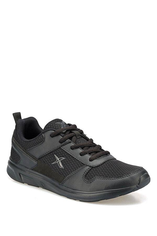 Kinetix VILNUS W Siyah Kadın Sneaker Ayakkabı