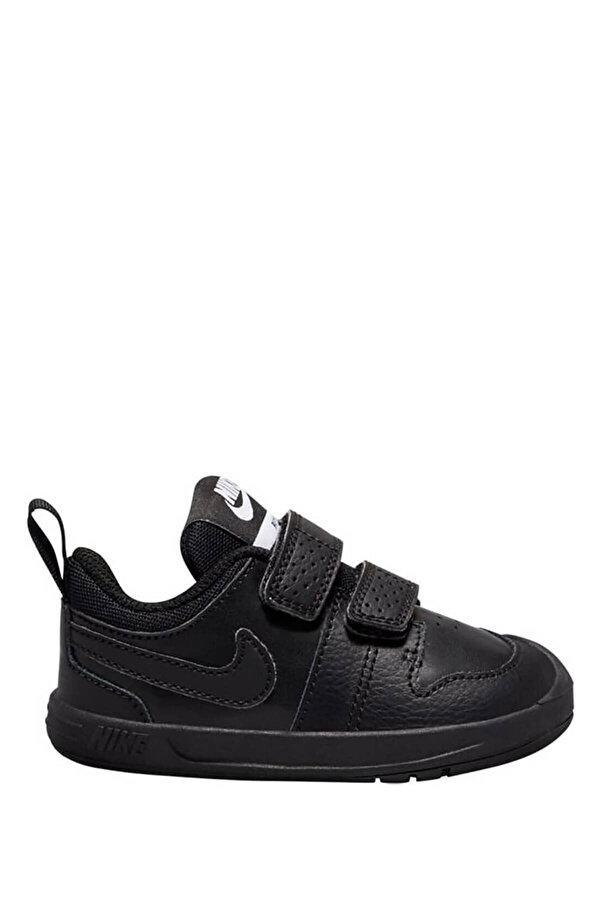 Nike PICO 5 (TDV) Siyah Unisex Çocuk Sneaker Ayakkabı