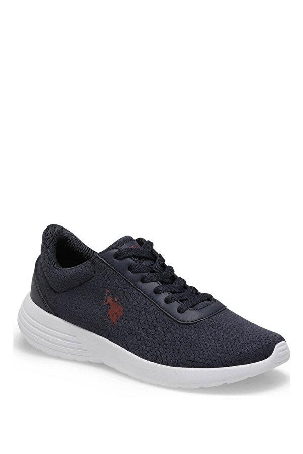 U.S. Polo Assn. RAINY Lacivert Kadın Sneaker Ayakkabı