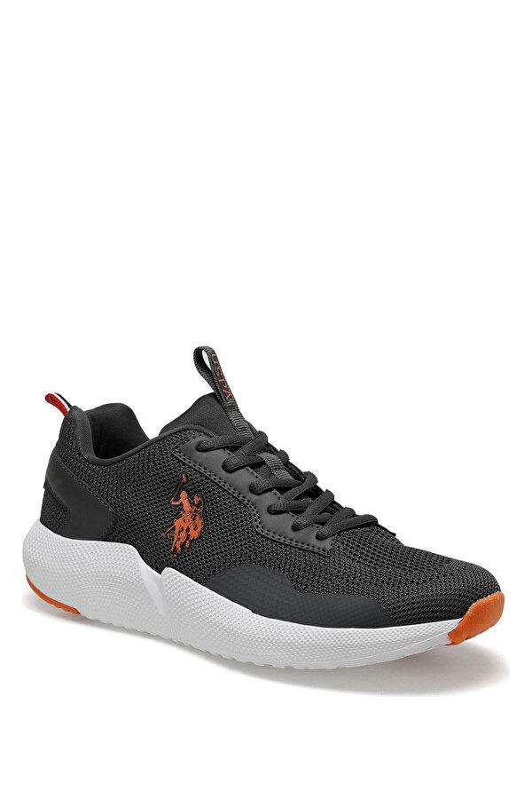 U.S. Polo Assn. SAM Füme Erkek Sneaker Ayakkabı
