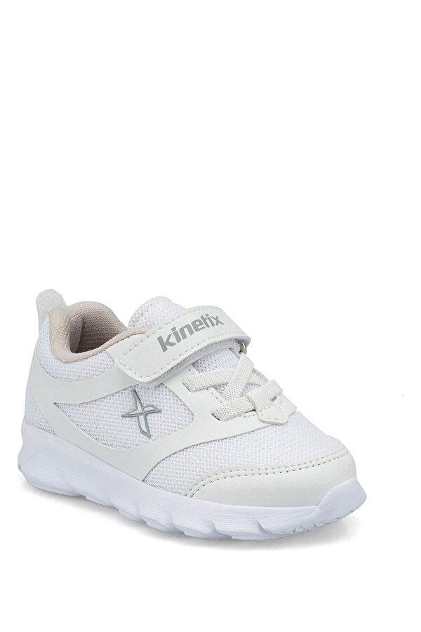 Kinetix ALMERA J Beyaz Erkek Çocuk Koşu Ayakkabısı