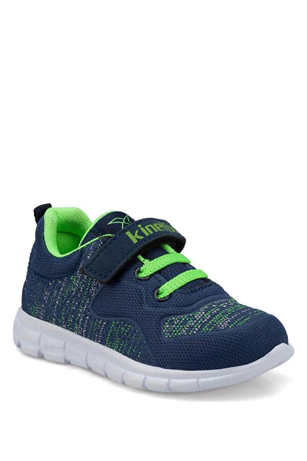 Kinetix CORPER Lacivert Erkek Çocuk Koşu Ayakkabısı