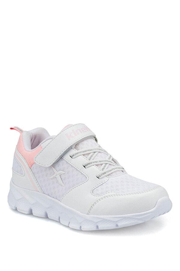 Kinetix OKA J MESH Beyaz Kız Çocuk Koşu Ayakkabısı