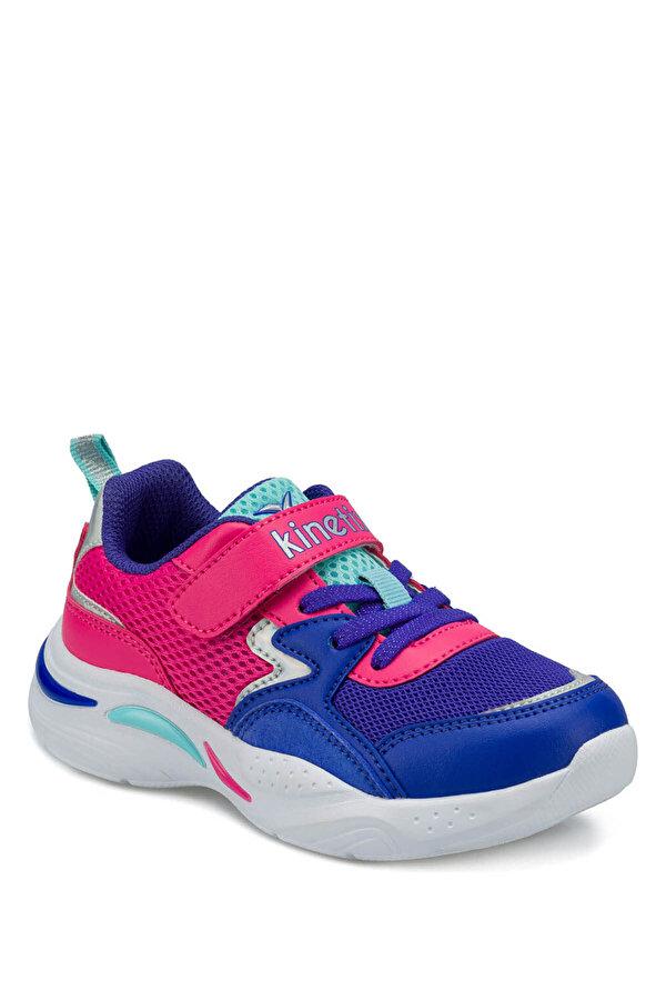 Kinetix PLAYS Mor Kız Çocuk Yürüyüş Ayakkabısı