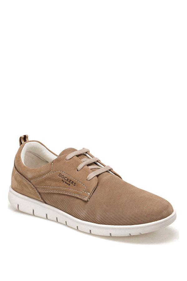 Dockers by Gerli 228210 Kum Rengi Erkek Comfort Ayakkabı