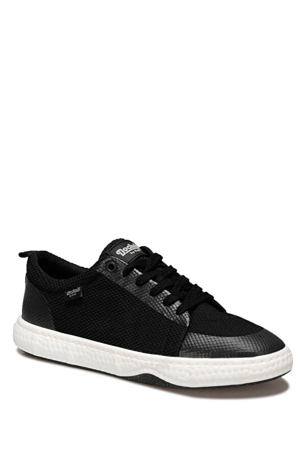 Dockers by Gerli 228252 Siyah Erkek Sneaker
