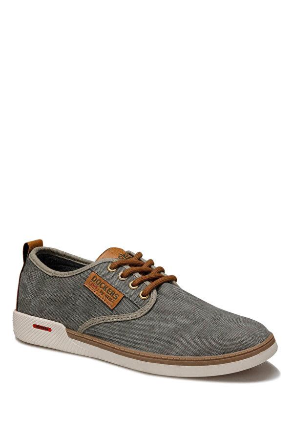 Dockers by Gerli 228525 Haki Erkek Günlük Ayakkabı