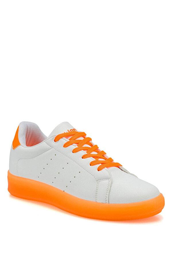 Kinetix HARVEY W Beyaz Kadın Sneaker