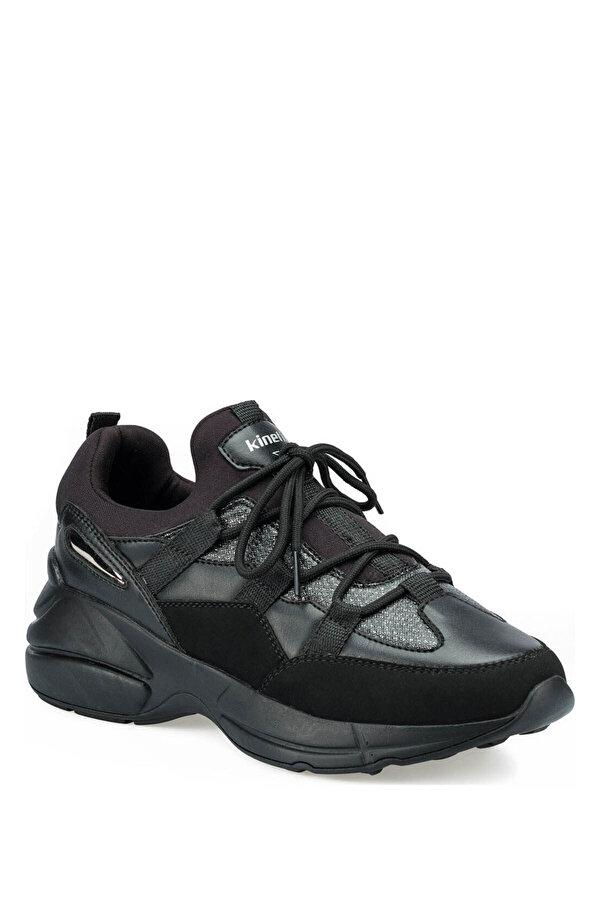 Kinetix VINCENT Siyah Kadın Outdoor Ayakkabı