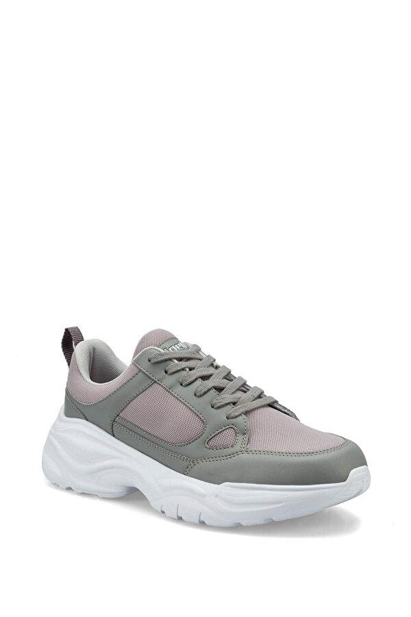 Kinetix SANER Gri Erkek Sneaker