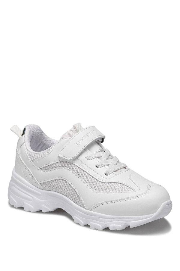 Lumberjack SKY Beyaz Kız Çocuk Koşu Ayakkabısı