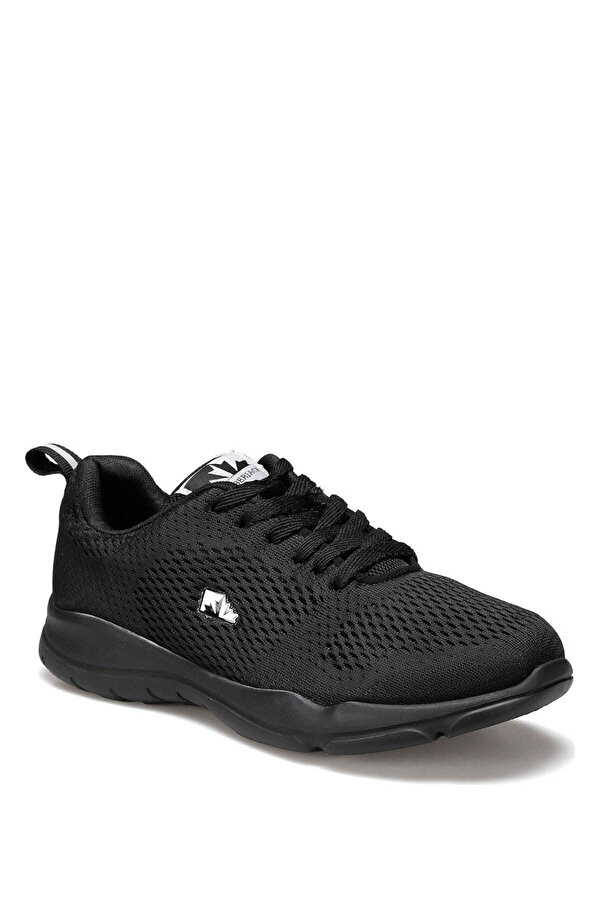 Lumberjack AGATHA Siyah Erkek Comfort Ayakkabı