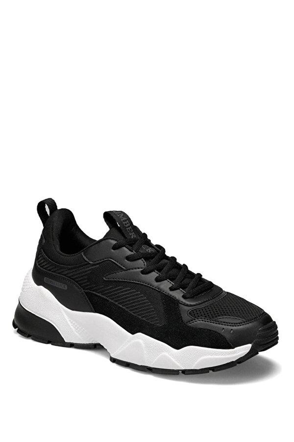 Lumberjack JAVA Siyah Erkek Sneaker Ayakkabı