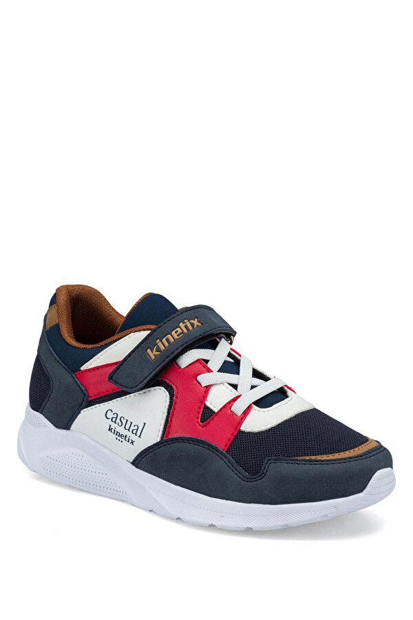 Kinetix RAYNELD Lacivert Erkek Çocuk Sneaker Ayakkabı
