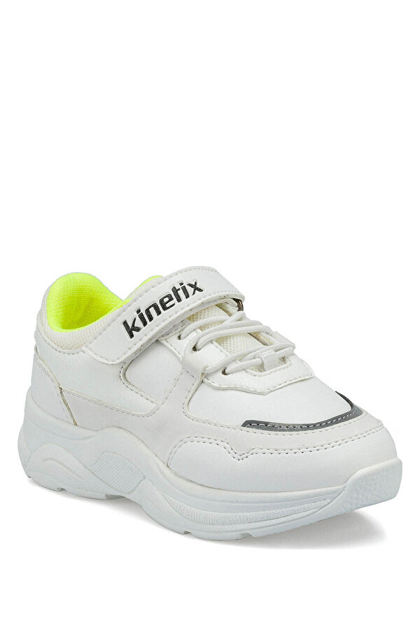 Kinetix SANITA J Beyaz Erkek Çocuk Sneaker