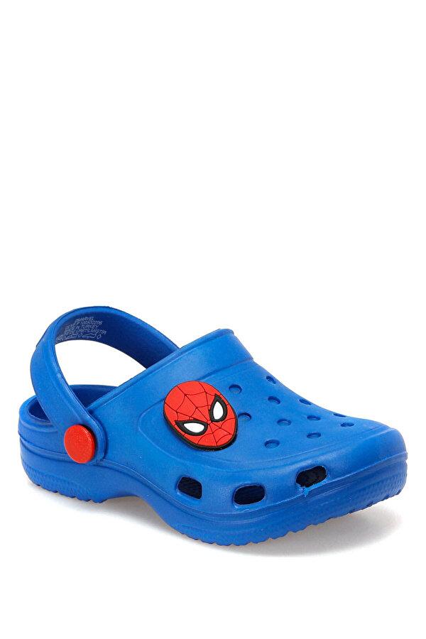 Spiderman CLIVE.P Lacivert Erkek Çocuk Terlik