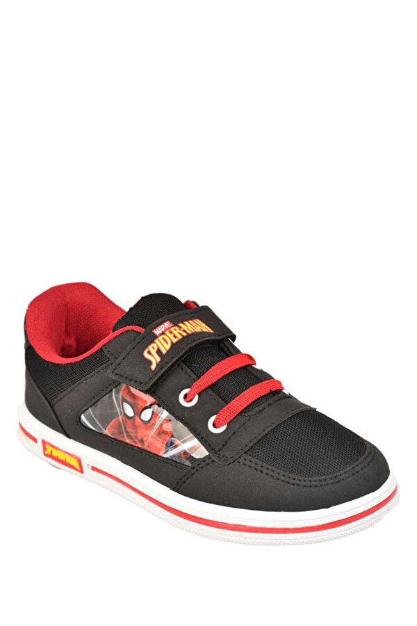 Spiderman RENATO.P Siyah Erkek Çocuk Sneaker