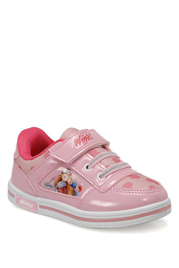 Winx VALERI.P Pembe Kız Çocuk Sneaker