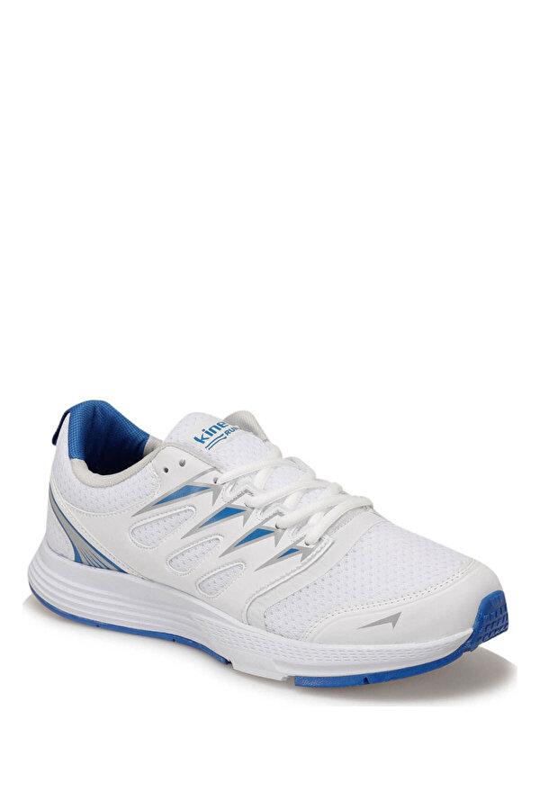 Kinetix ALPHA Beyaz Erkek Çocuk Koşu Ayakkabısı