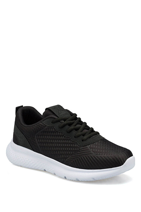 Kinetix BARNES W Siyah Kadın Sneaker Ayakkabı