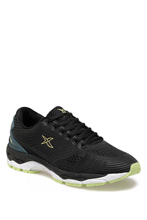 Kinetix CARUS Siyah Erkek Koşu Ayakkabısı