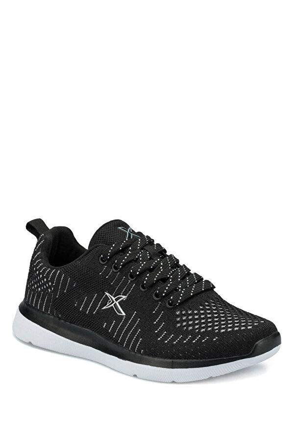 Kinetix ETHAN W Siyah Kadın Sneaker