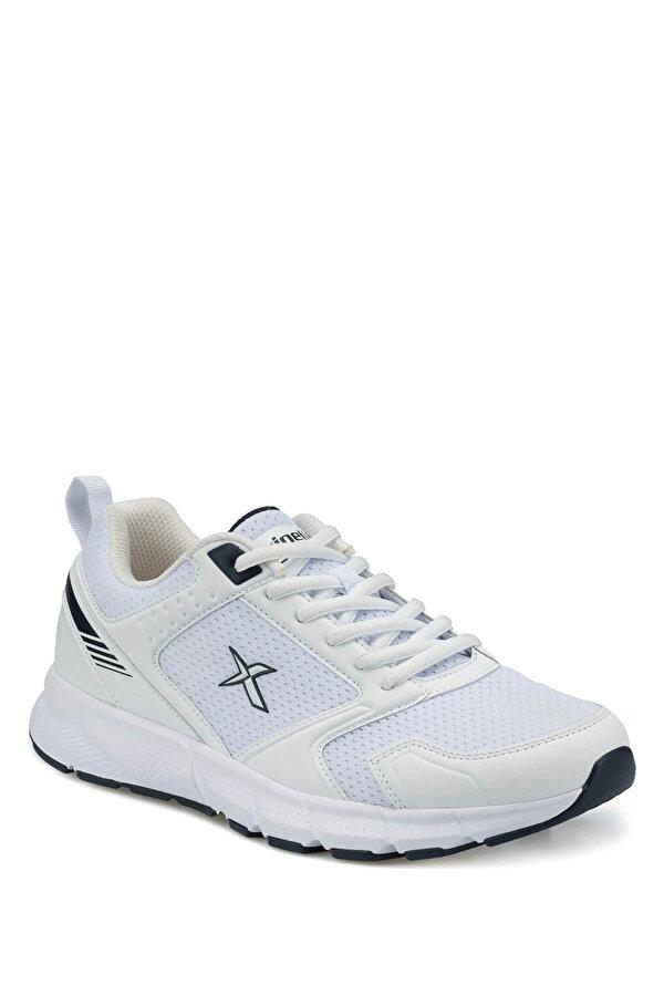 Kinetix GIBSON Beyaz Erkek Koşu Ayakkabısı