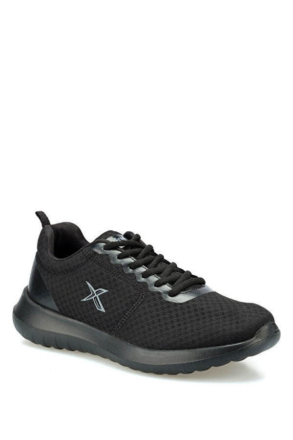 Kinetix LARSON Siyah Erkek Comfort Ayakkabı