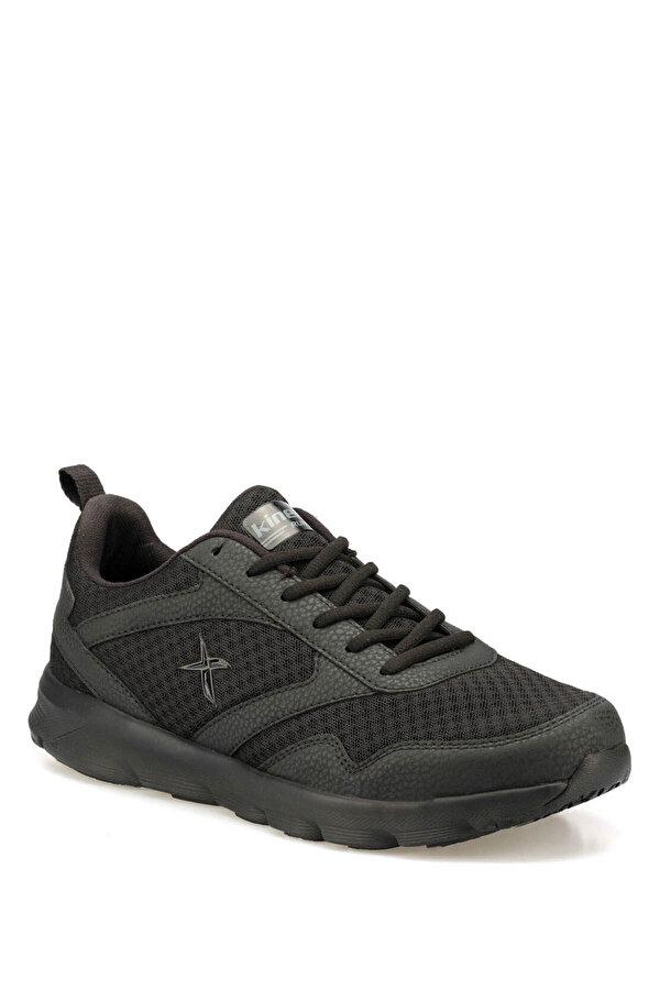 Kinetix MERUS Siyah Erkek Koşu Ayakkabısı