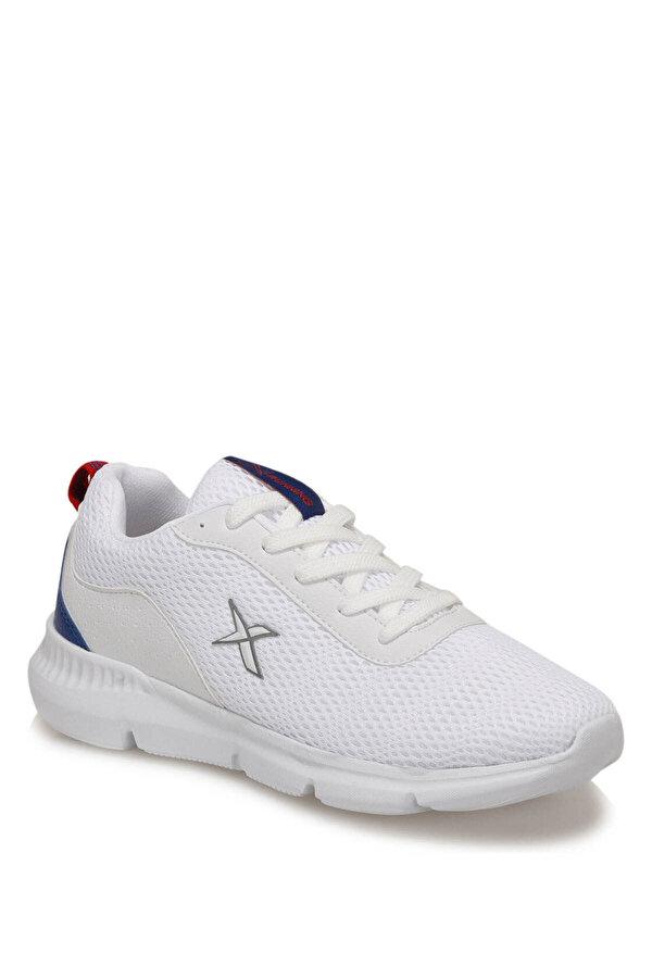 Kinetix MOTER Beyaz Erkek Çocuk Koşu Ayakkabısı
