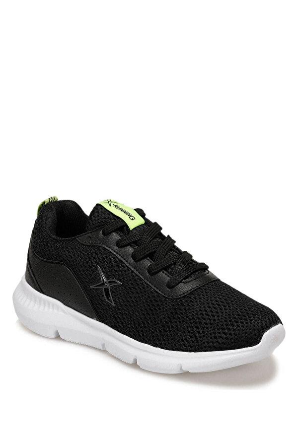 Kinetix MOTER Siyah Erkek Çocuk Koşu Ayakkabısı