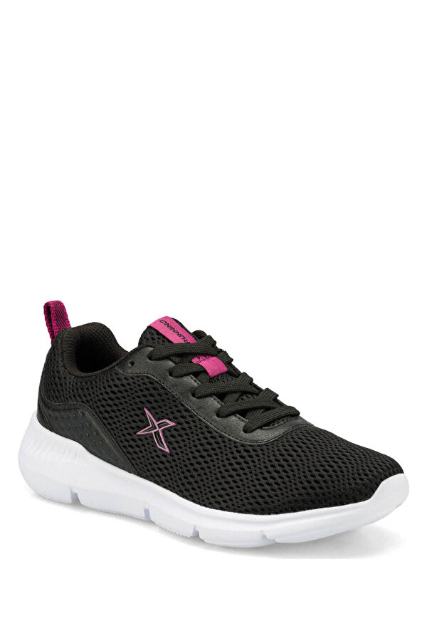 Kinetix MOTER W Siyah Kadın Koşu Ayakkabısı