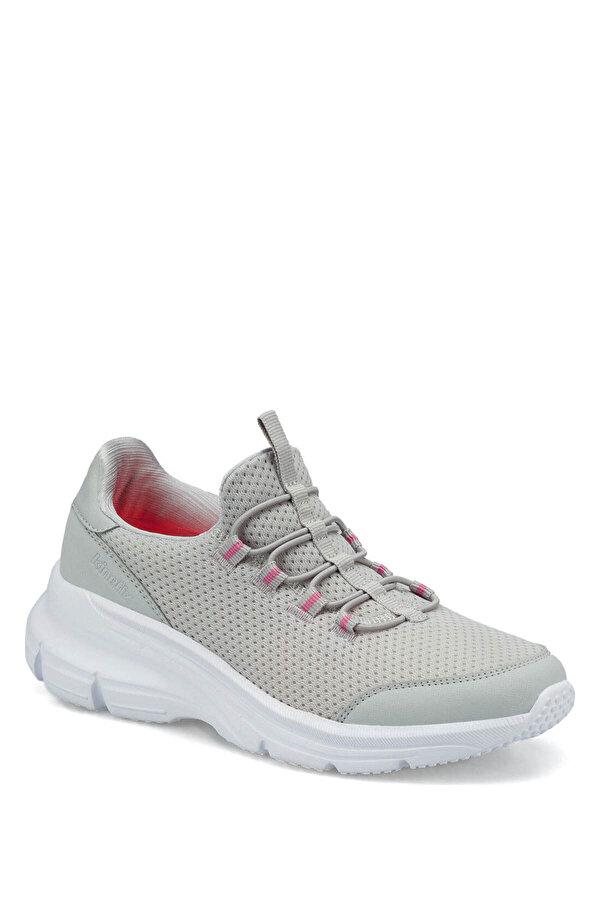 Kinetix PLAZO TX W Gri Kadın Comfort Ayakkabı