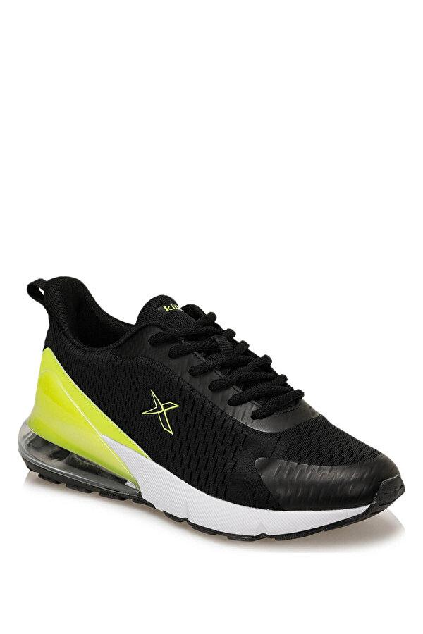 Kinetix RISE Siyah Erkek Koşu Ayakkabısı