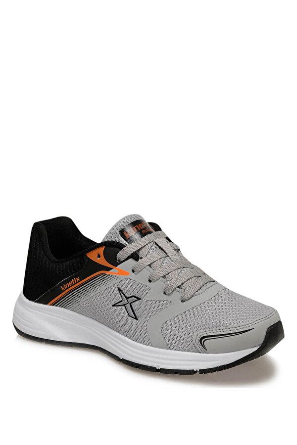 Kinetix TIERON Gri Erkek Çocuk Koşu Ayakkabısı