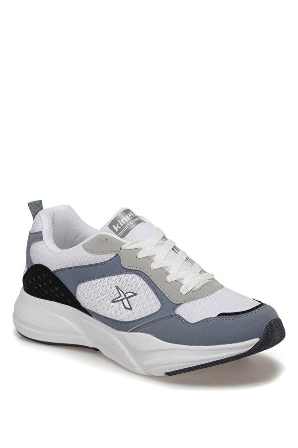 Kinetix WESLEY Beyaz Erkek Comfort Ayakkabı