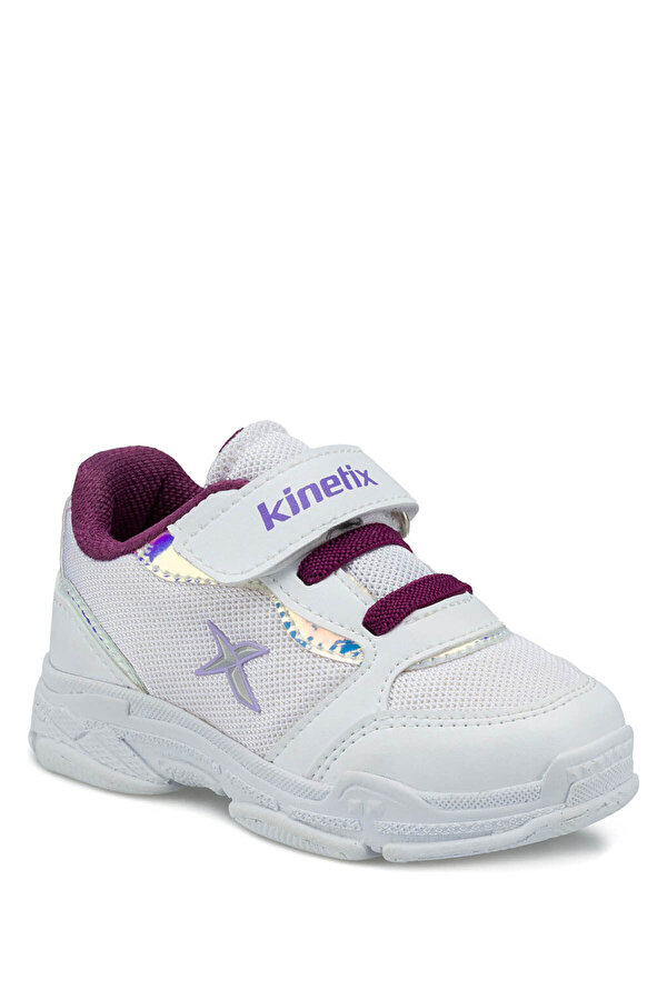 Kinetix OLERA Beyaz Kız Çocuk Sneaker