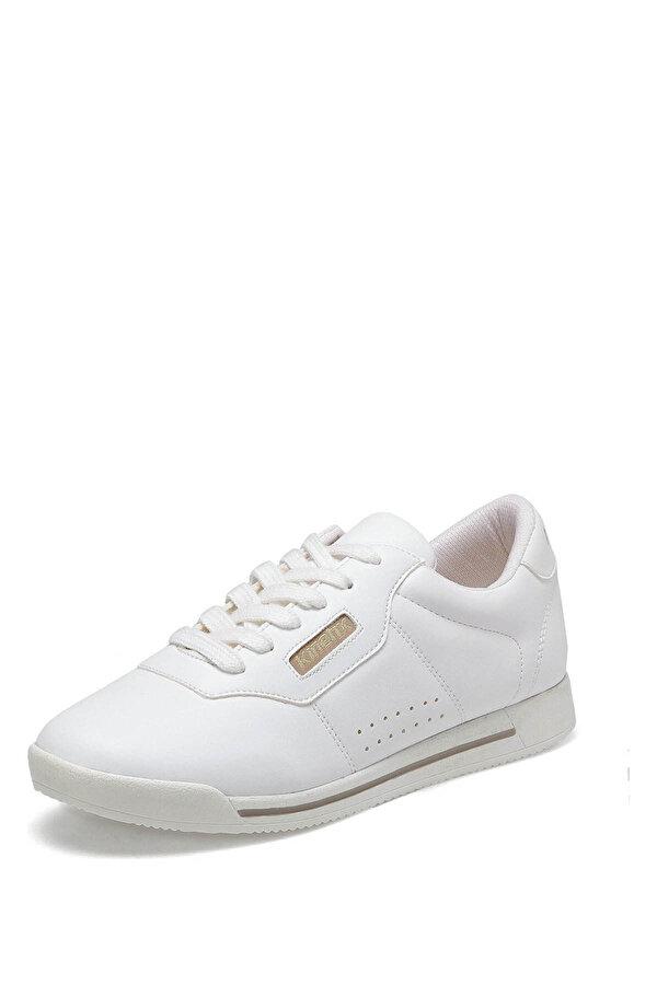 Kinetix JENNY 9PR Beyaz Kadın Sneaker