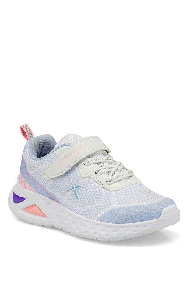 Kinetix RAIN Beyaz Kız Çocuk Yürüyüş Ayakkabısı